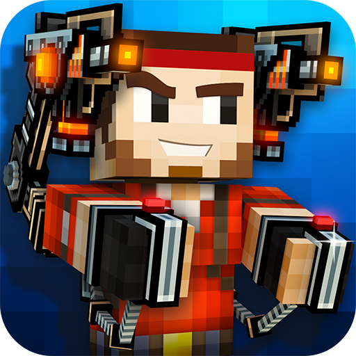 35 German Gun (Pixel Gun 3D (Pocket Edition) - multiplayer shooter with skin creator)