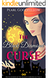The Black Diamond Curse (Hattie Jenkins & The Infiniti Chronicles Book 4)