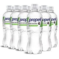 Propel, Kiwi Strawberry, Zero Calorie Sports Drinking Water with Electrolytes and...