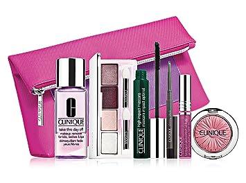 Set de maquillaje de Clinique: Amazon.es: Belleza