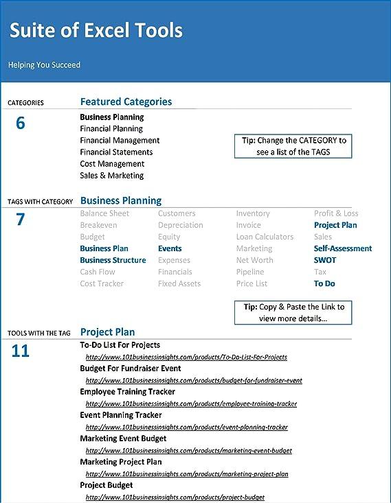 Gantt Project Planner Excel