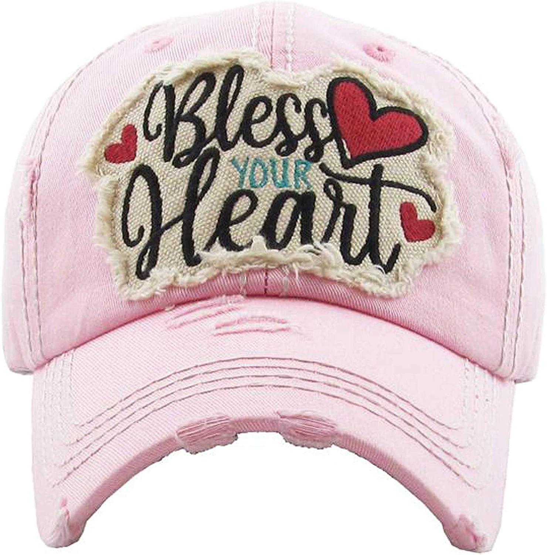 Women's Bless Your Heart...