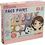 Fundamentals Kiss Naturals DIY Face Paint Making Kit