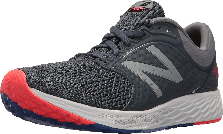New Balance Zante V4, Zapatillas de Correr para Mujer: Amazon.es: Zapatos y complementos