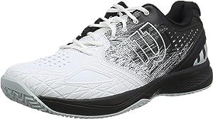 Wilson Kaos Comp, Zapatillas de Tenis Hombre, Multicolor ...