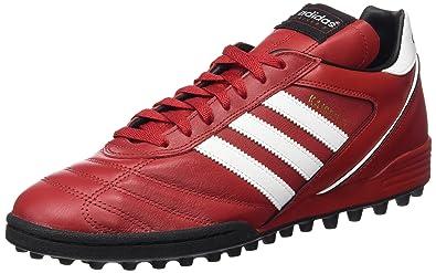 adidas Kaiser 5 Team Herren Stiefel Rot/Weiszlig;/Schwarz
