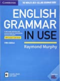 English Grammar in Use 5th edition Book with answers and interactive ebook
