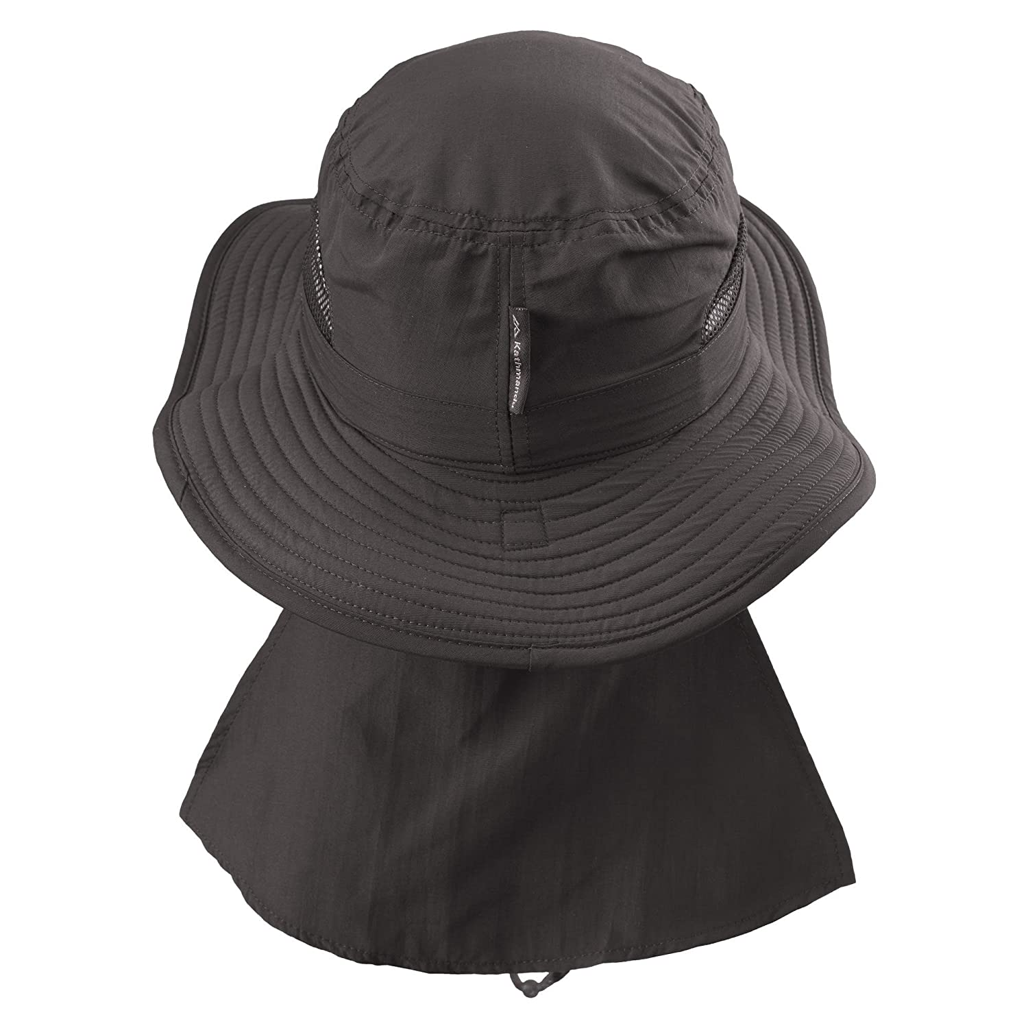 940323d1b8b Kathmandu buzzGUARD Unisex Wide Brim Hat - L XL  Amazon.co.uk  Sports    Outdoors