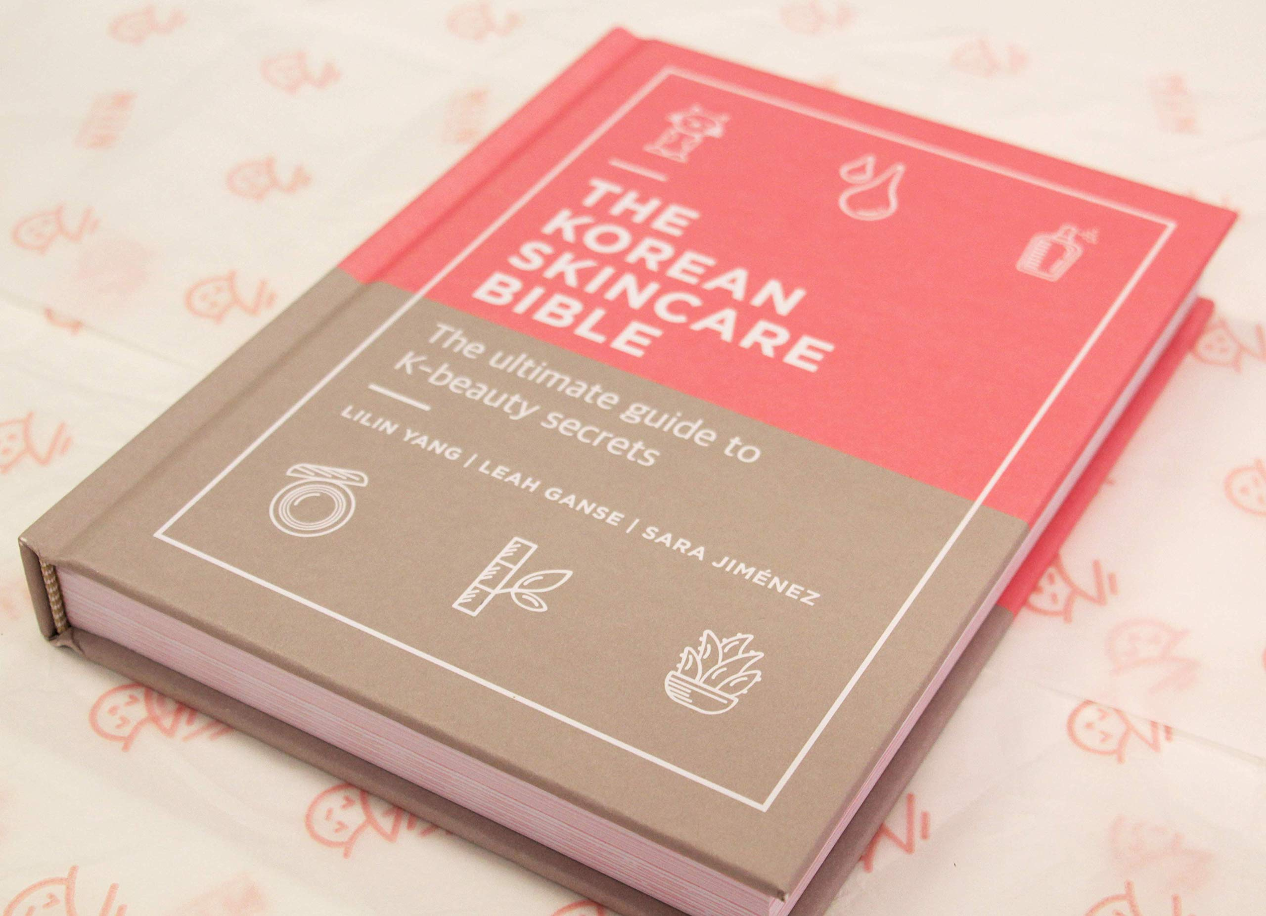 Beauty Shopping The Korean Skincare Bible: The ultimate guide to K-beauty secrets