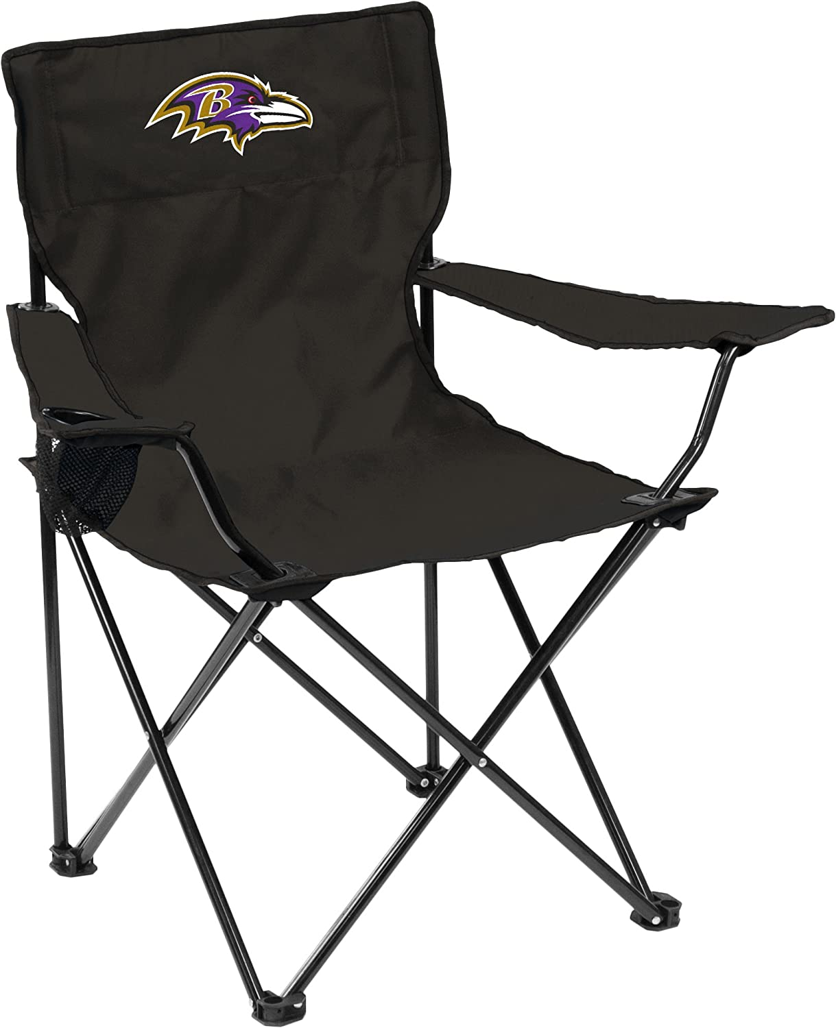 Logo Brands Atlanta Falcons Elite Chair