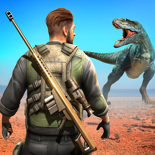 Rules Of Jurassic Dino Park Surival Sniper Shooter : Best 3d Sniper Shooting Game For Free (Best Shooting Games For Android 2019)
