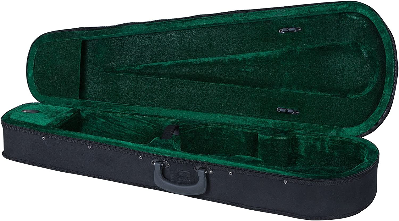 Semi-shaped Featherweight C-3907V Viola Case 16