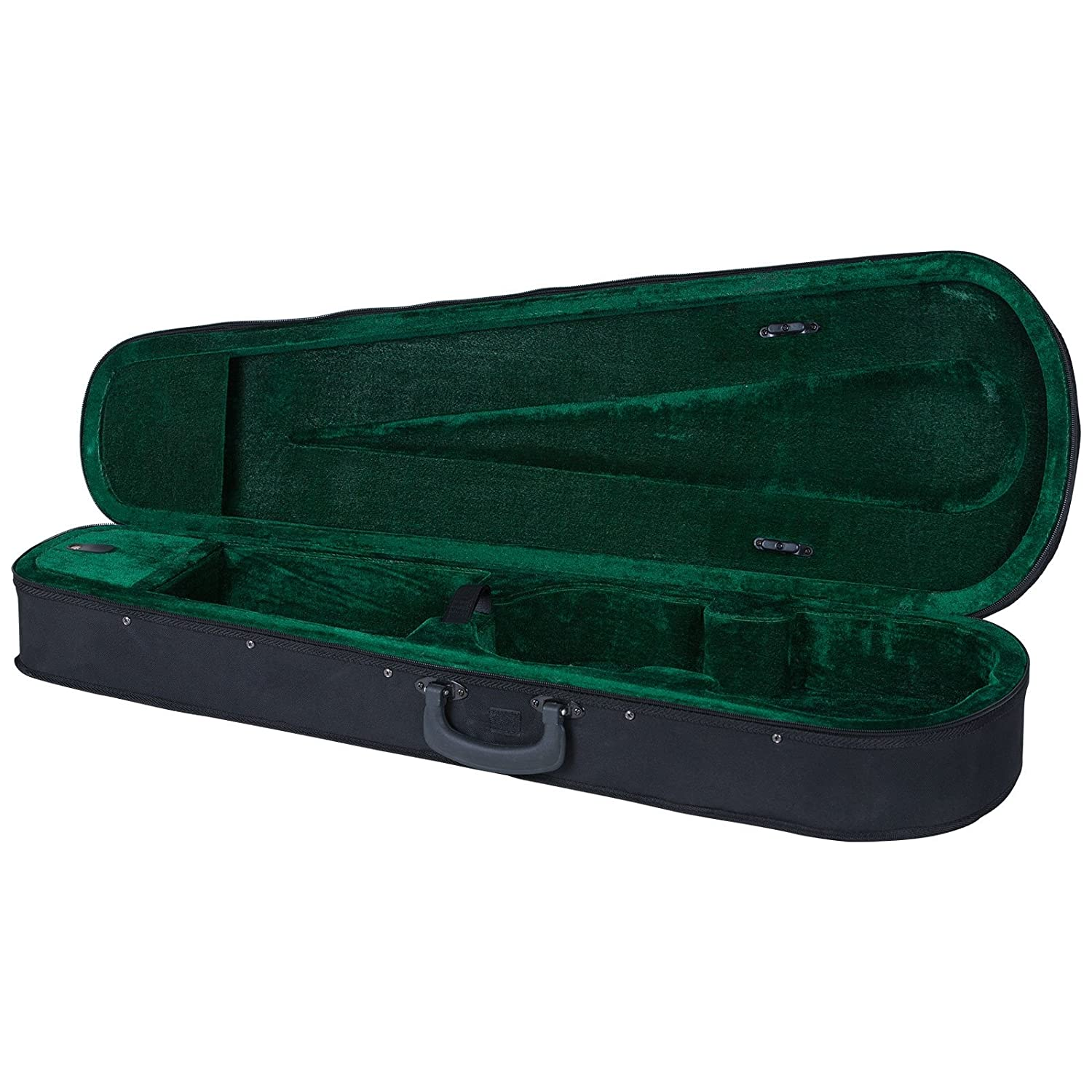 Featherweight C-3907V Viola Case - Semi-shaped - 16
