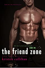 The Friend Zone (Game On Series Book 2) Kindle Edition
