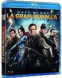 La Gran Muralla [Blu-ray]