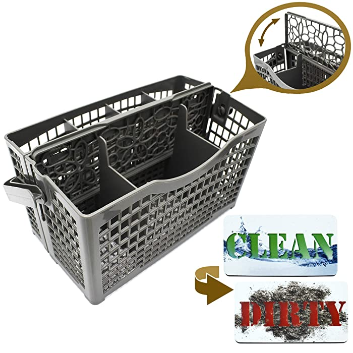 The Best 1557748 Dishwasher Rack