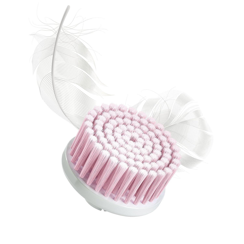 Braun Face 80-S - Paquete de 2 cepillos de repuesto, cepillo extrasuave para pieles extra sensible: Amazon.es: Salud y cuidado personal