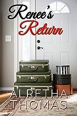 Renee's Return (Cass & Nick Book 4) Kindle Edition
