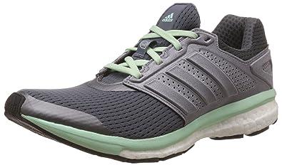 regard détaillé fa0d4 5a670 Amazon.com | adidas Supernova Glide Boost 7 Women's Running ...