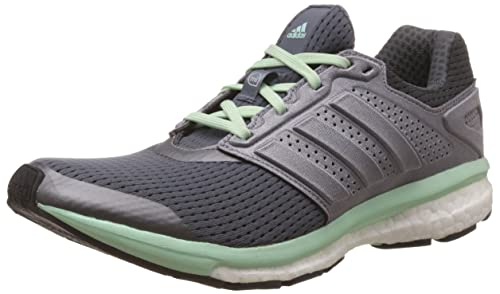 18263e59ee7f5 Adidas Supernova Glide Boost 7 Women s Running Shoes - AW15-10.5 ...