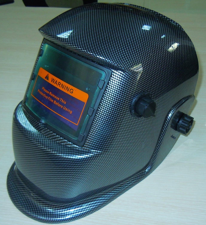 XDH Auto Darkening Solar Powered Welders Welding Helmet Mask With ...