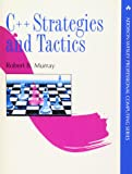 C++ Strategies and Tactics (APC)