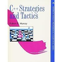 C++ Strategies and Tactics (Addison-Wesley Professional Computing Series)