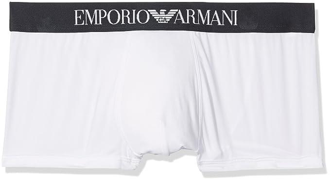 Costumi Da Bagno Bianco Uomo : Emporio armani costume da bagno uomo amazon abbigliamento