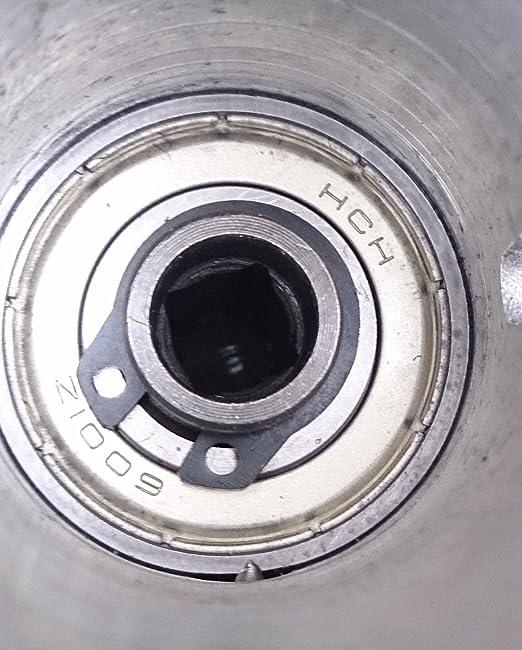 Engranaje cónico desbrozadora Stihl FS160/180/220/280/290/300/310 ...