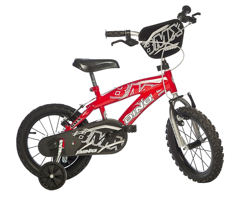 "BICI DINO BMX 14""- BICICLETTA 4-7 ANNI Dino Bikes"