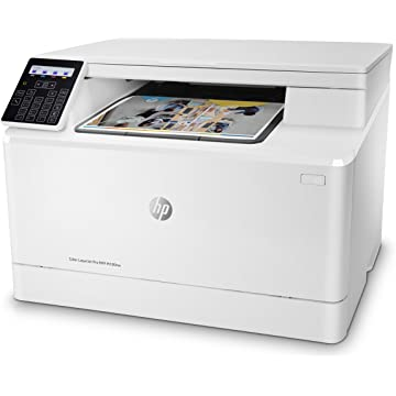 best HP LaserJet Pro M180NW reviews