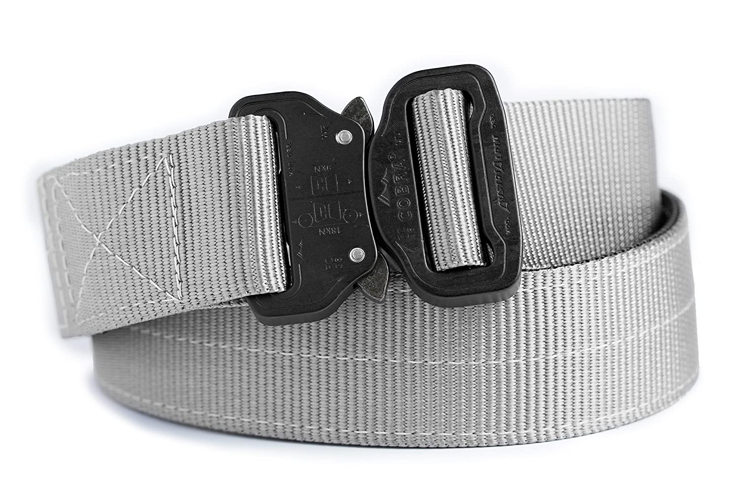 Cobra Quick Release Buckle Men's Tactical Belt –2 PLY 1 5