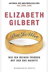 Das Ja-Wort: Eine Geschichte vom Heiraten (German Edition) Kindle Edition
