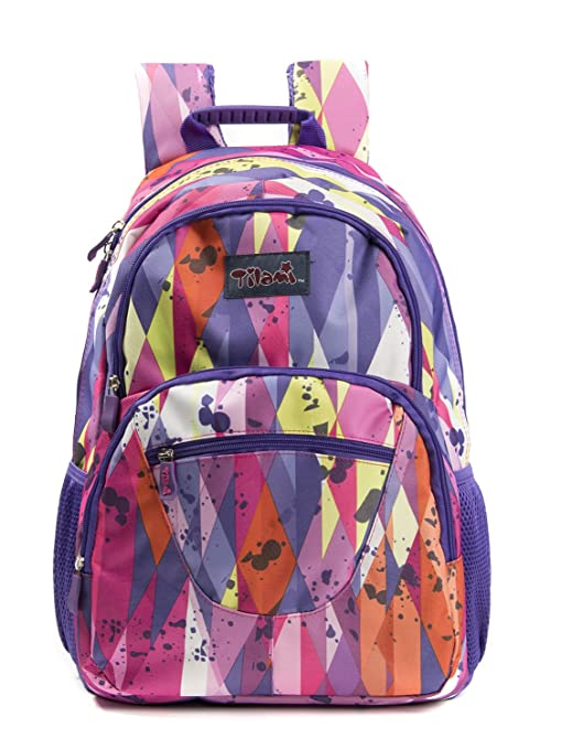 Amazon.com: Tilami Backpack Laptop Bag 14 Inch School Bag Children ...