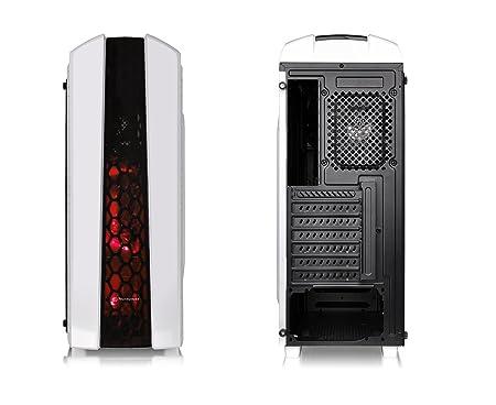 Amazon.com: Carcasa para computadora de media torre Versa ...