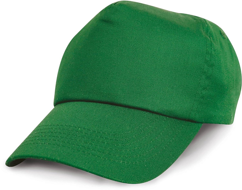 Result Rc05x Cotton Cap