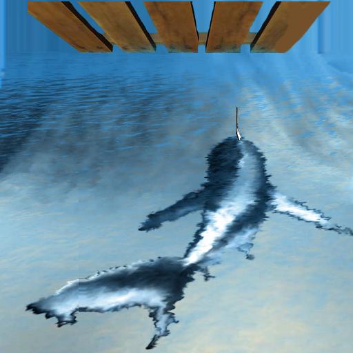 sharks attack - 4