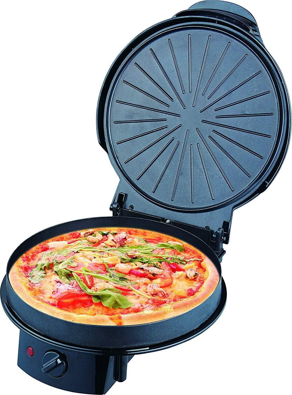 TRIOMPH - ETF1599 - MULTICUISEUR – PIZZA – TARTE – CREPE – 1200W