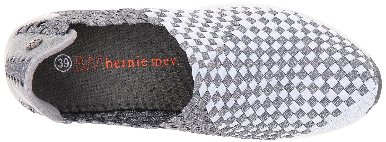 Bernie Mev. Grau/Weiß Gem Damen Heather Grau/Weiß Mev. 056796