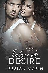 Edge of Desire Kindle Edition