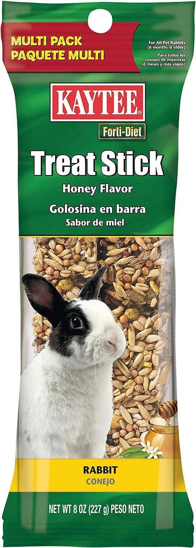 KAYTEE PET TV157578 8 oz Rabbit Honey Stick