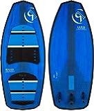 2017 Ronix Technora Power Tail Wake Surf Board