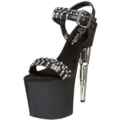 Pleaser Bond Girl 712 (Women's) nmmB5Sc
