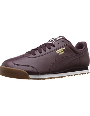 best cheap 9aeaa f32af PUMA Men s Roma Basic Sneaker