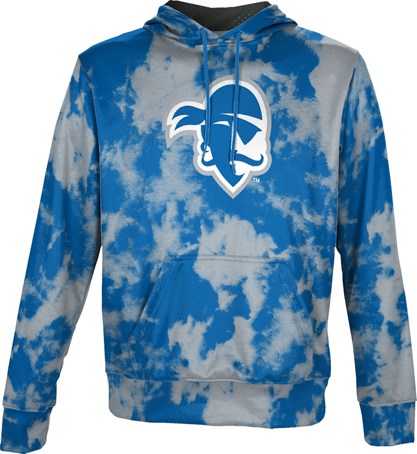 ProSphere Boys Seton Hall University Grunge Hoodie Sweatshirt Apparel