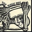 The Magic Box: Autumn (The Rainbow Box: Volume Four)