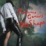No Shape LP + Download