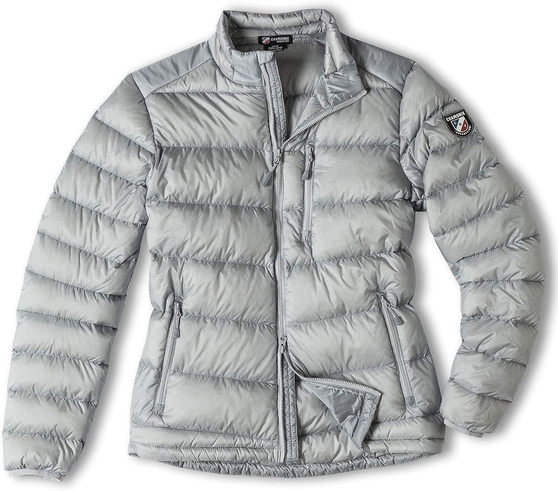 Chamonix Damiette Hooded Down Jacket Womens