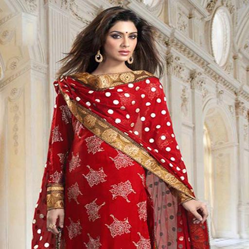 Salwar Kameez Designs For Indian Girls Vol 2
