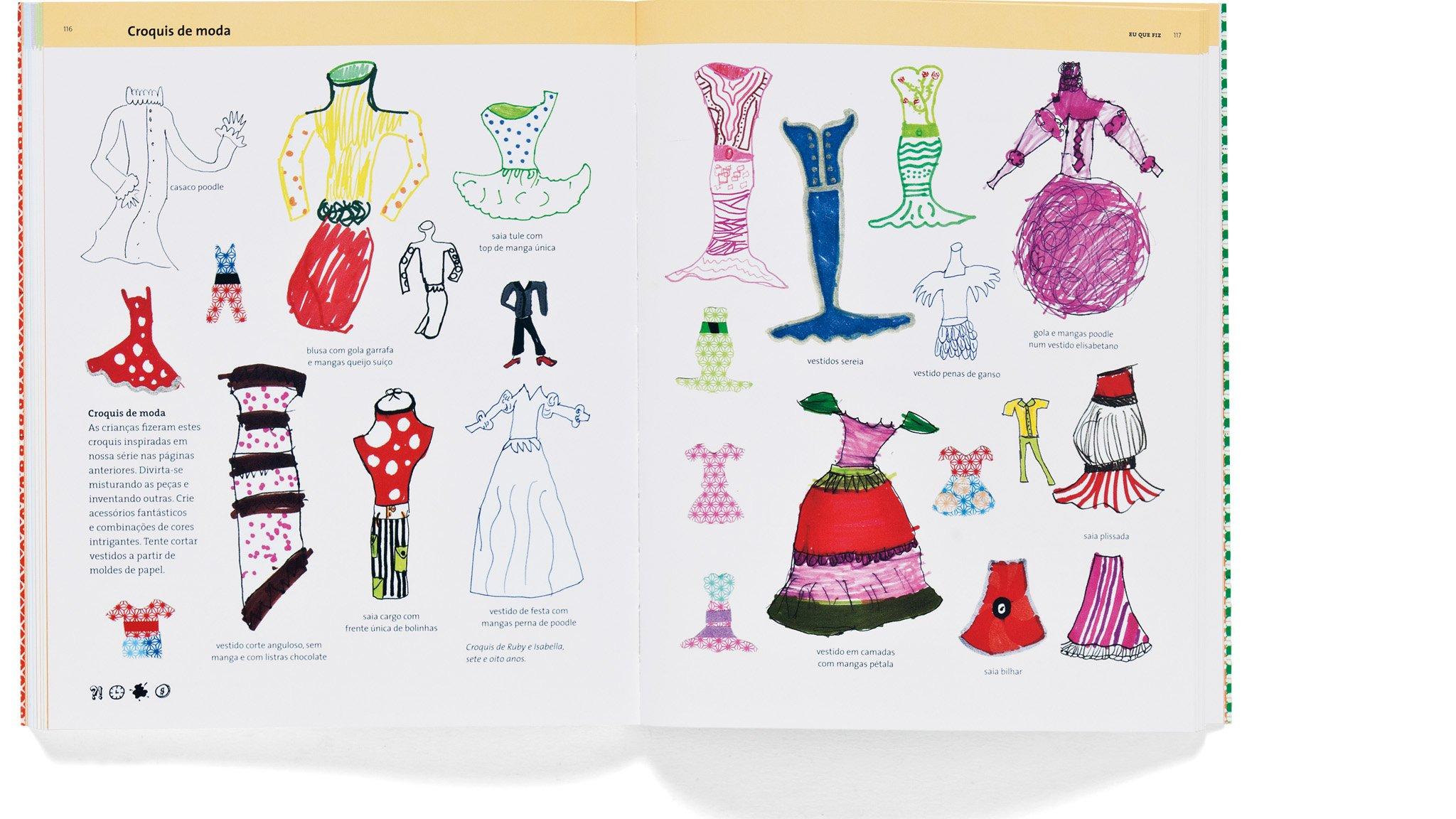 Eu Que Fiz (Em Portuguese do Brasil): Ellen Lupton: 9788575037331: Amazon.com: Books